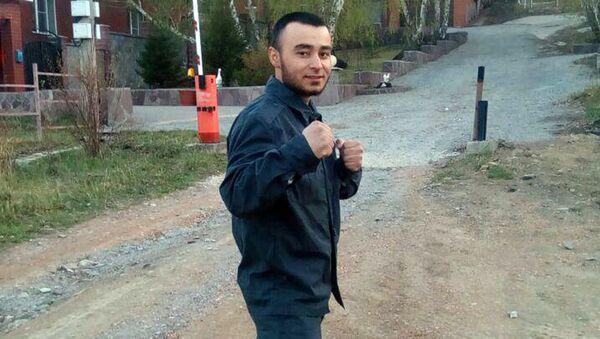 Abdullayev Alamafruz - Sputnik Oʻzbekiston