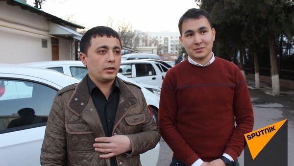 Что в Узбекистане думают о шансах Белых волков на чемпионате Азии по футболу - Sputnik Ўзбекистон