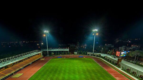 Стадион - Sputnik Узбекистан