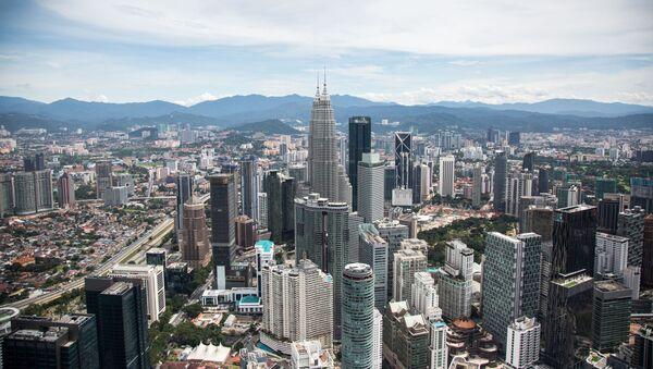Malaysia Daily Life - Sputnik Oʻzbekiston