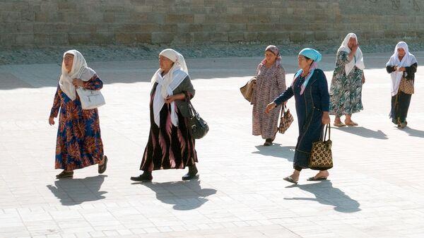 Женщины в Узбекистане - Sputnik Узбекистан