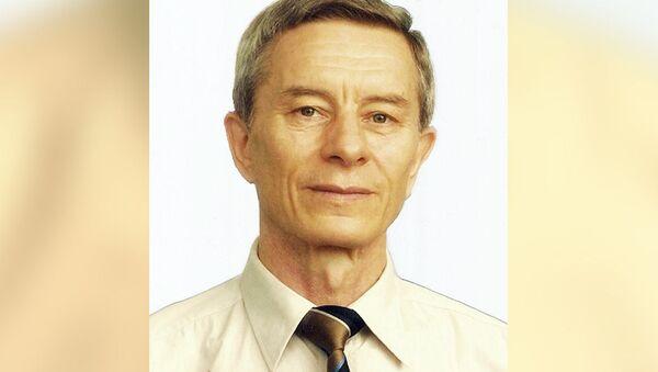 Профессор кафедры системной экологии РУДН, доктор технических наук Владимир Тетельмин - Sputnik Узбекистан