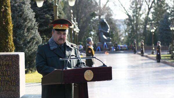 Абдусалом Азизов - Sputnik Узбекистан
