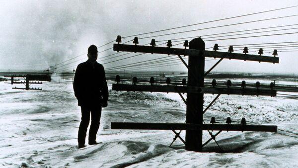 Metel v Irane 1972 god - Sputnik Oʻzbekiston