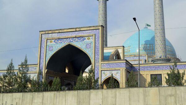 Мечеть в Кабуле - Sputnik Узбекистан