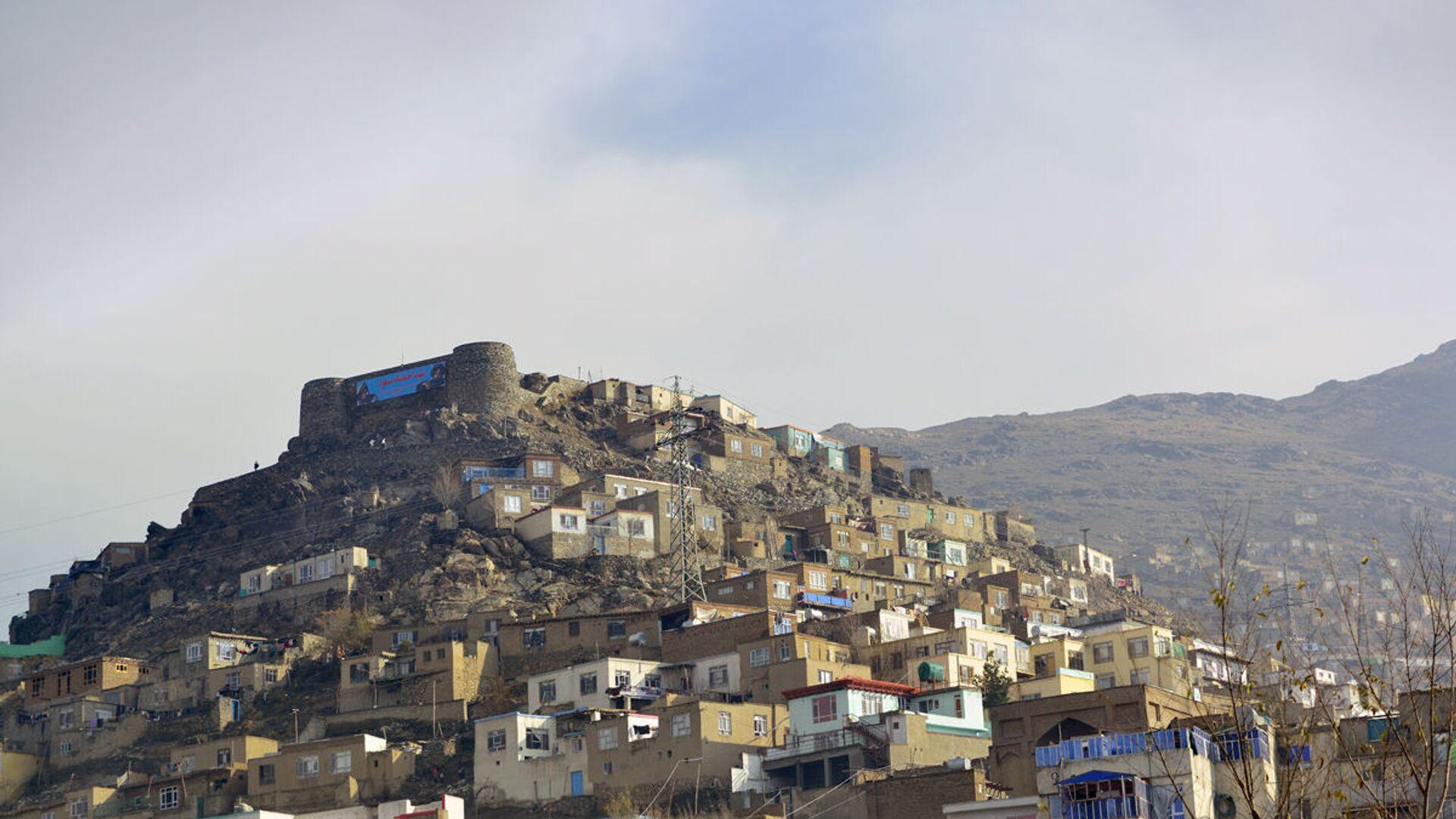 Кабул - Sputnik Узбекистан, 1920, 25.08.2021