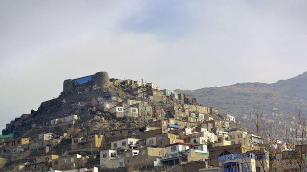 Кабул - Sputnik Узбекистан