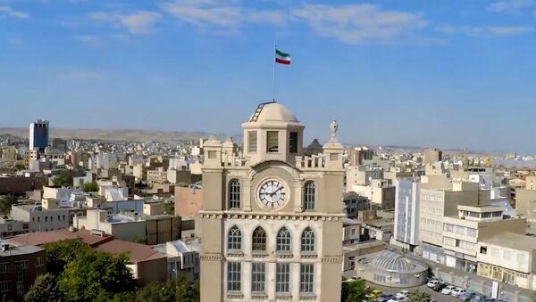 Иран отмечает 40 летие исламской революции - Sputnik Узбекистан