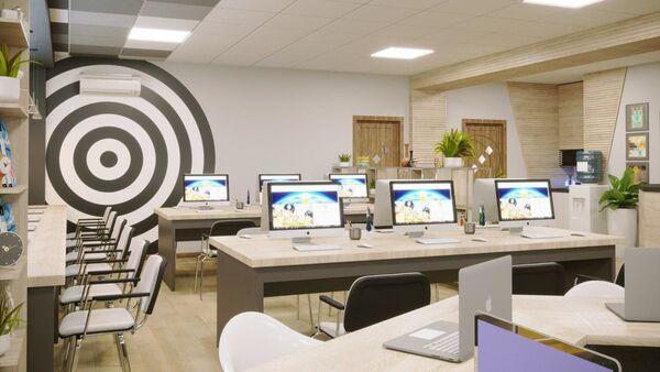 Министерство занятости и трудовых отношений Республики Узбекистан совместно с GroundZero планирует открытие нового коворкинг-центра  - Sputnik Ўзбекистон