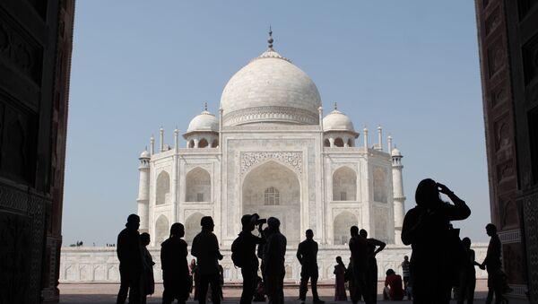 Страны мира. Индия - Sputnik Ўзбекистон