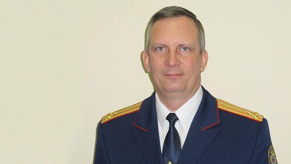 Эксперт в области информационной безопасности Виталий Вехов - Sputnik Узбекистан