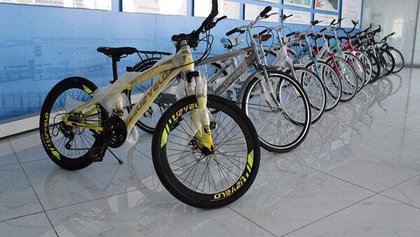 Велосипеды - Sputnik Ўзбекистон