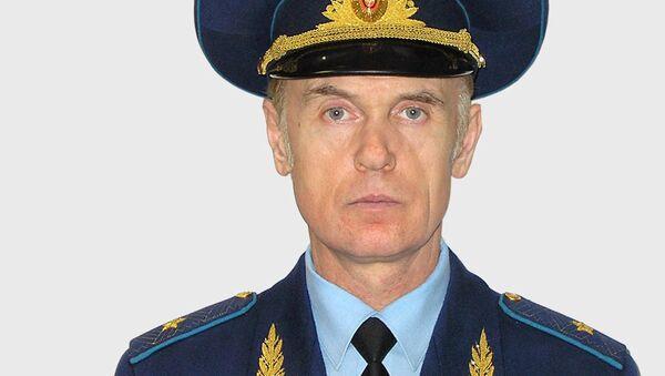 Vladimir Popov  - Sputnik Oʻzbekiston