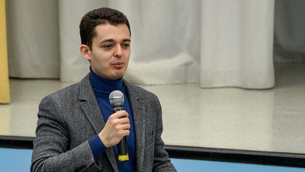 Политолог Павел Фельдман - Sputnik Узбекистан