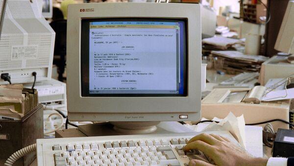Время первых:  30 лет Интернету - Sputnik Узбекистан