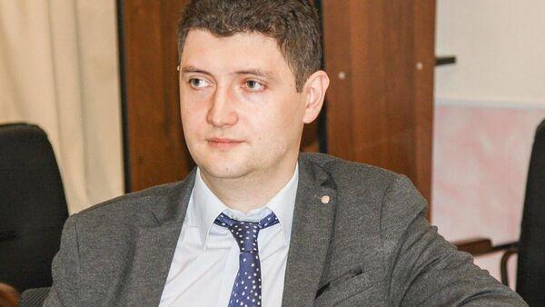 Алексей Дундич - Sputnik Узбекистан