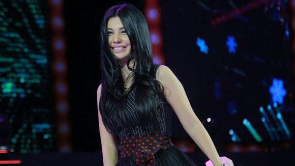 Узбекская певица Шахзода - Sputnik Узбекистан
