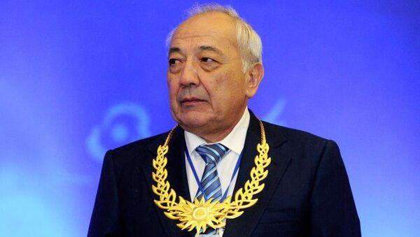 Мираброр Усманов - Sputnik Узбекистан