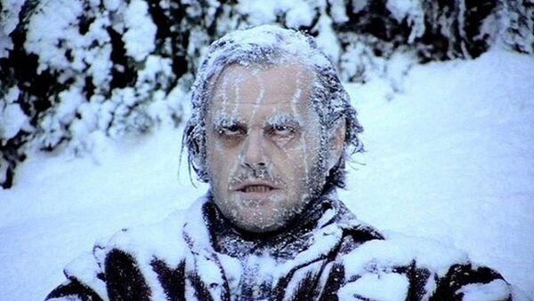 Теперь зима не близко: самые снежные моменты этого года – видео - Sputnik Ўзбекистон