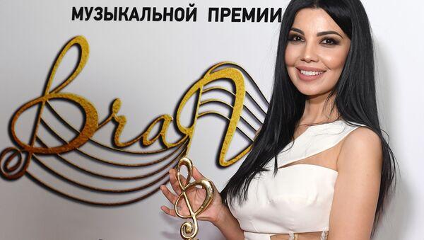 Вручение музыкальной премии BraVo  - Sputnik Ўзбекистон