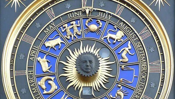 Znaki zodiaka - Sputnik Oʻzbekiston