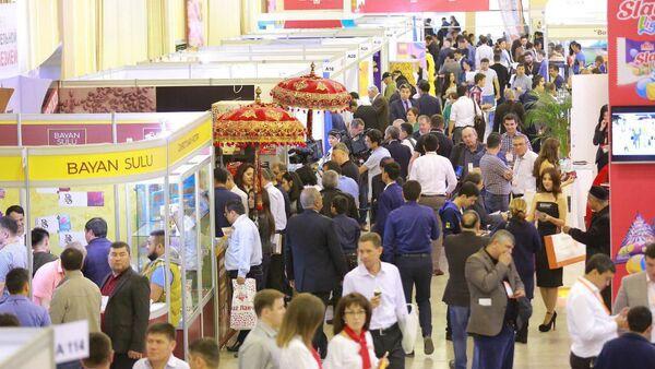 V Tashkente proydet vыstavka «Piщevaya Industriya» UzFood 2019 - Sputnik Oʻzbekiston