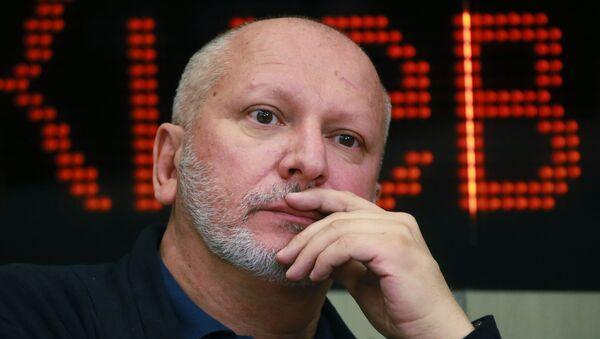 Новожилов: Булдаков был не только комедийным актером - Sputnik Узбекистан