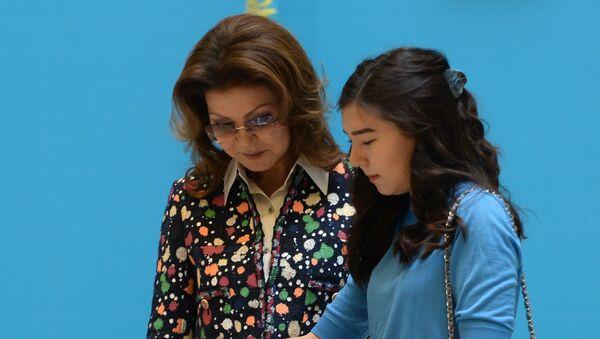 Внеочередные президентские выборы в Республике Казахстан - Sputnik Ўзбекистон