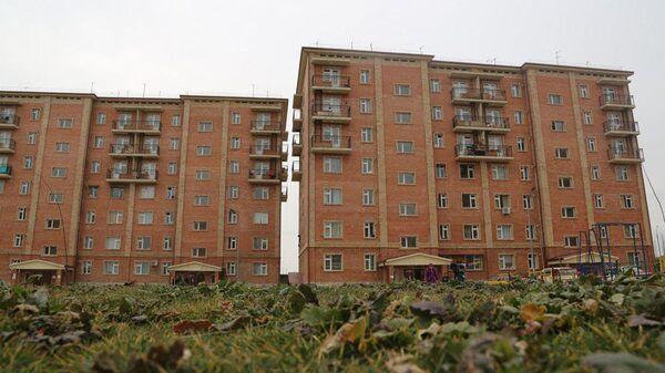 Доступное жилье в в Сергелийском районе Ташкента - Sputnik Ўзбекистон