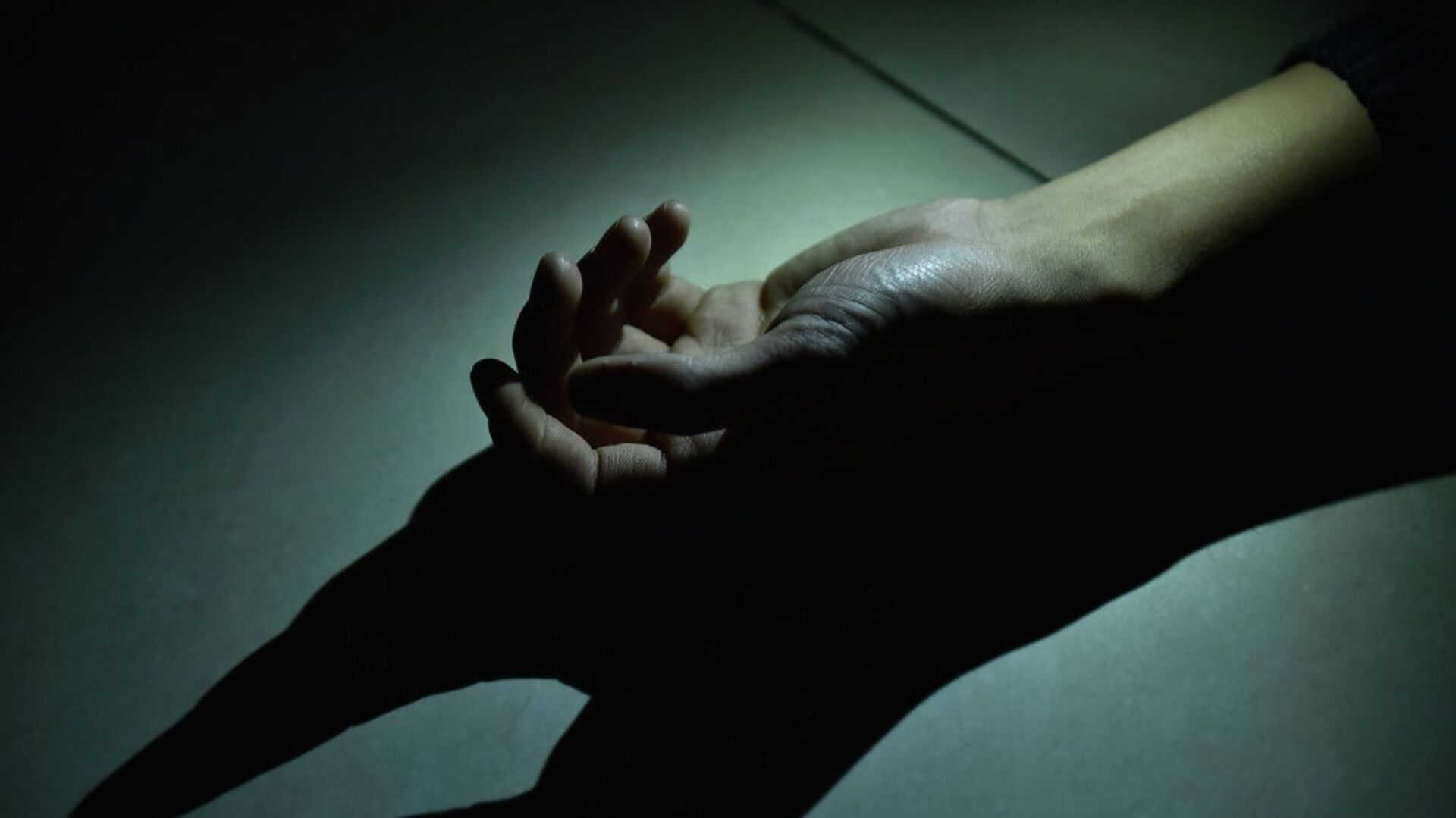 Рука человека - Sputnik Узбекистан, 1920, 28.02.2021