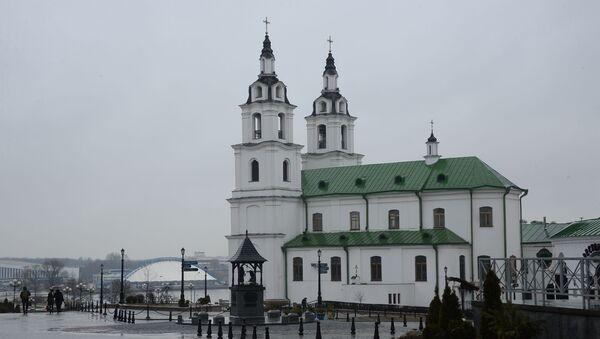 Города мира. Минск - Sputnik Узбекистан