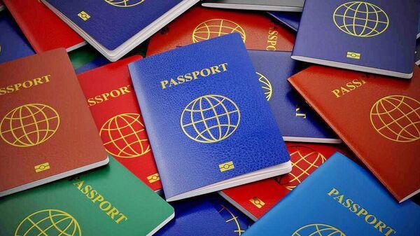 Визы, приглашения, прописка: новое положение от Правительства Узбекистана - Sputnik Узбекистан