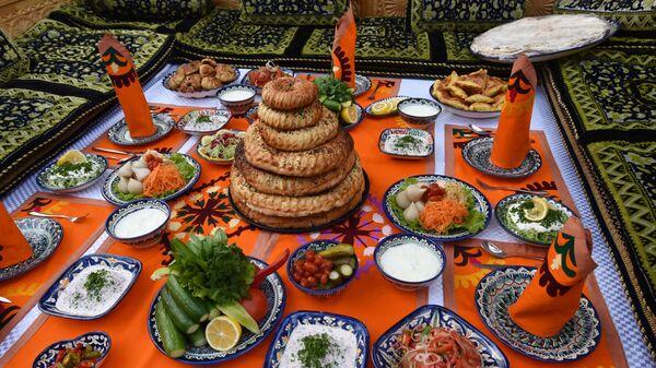 Блюда - Sputnik Узбекистан