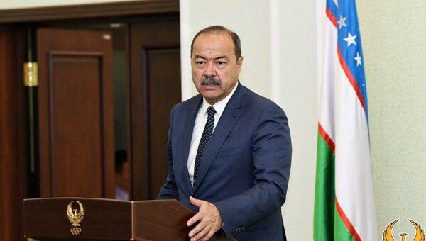 Abdulla Aripov - Sputnik Oʻzbekiston