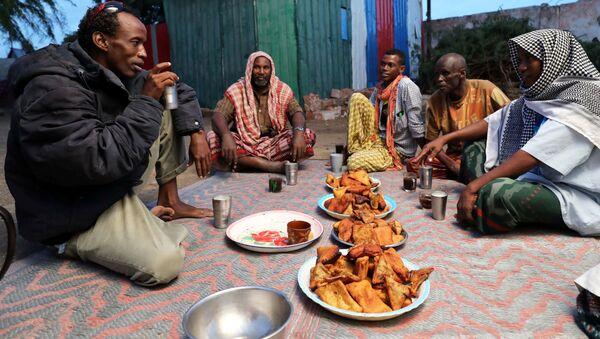 Как празднуют Рамадан в разных уголках планеты - Sputnik Ўзбекистон