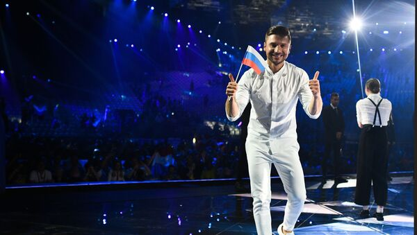 Евровидение-2019. Второй полуфинал - Sputnik Узбекистан