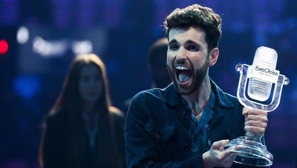 Международный конкурс песни Евровидение-2019. Финал - Sputnik Узбекистан