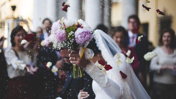 Свадьба - Sputnik Узбекистан