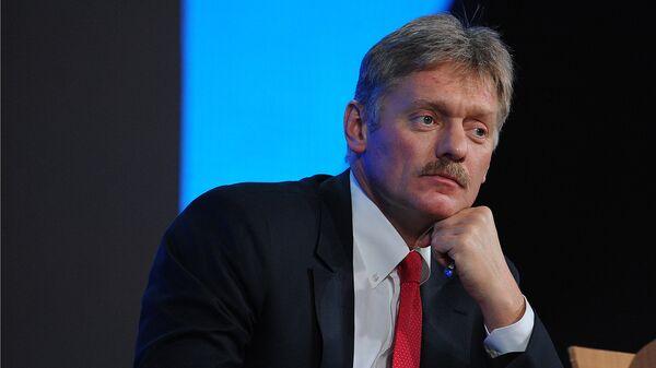 ress-sekretar prezidenta RF Dmitriy Peskov - Sputnik Oʻzbekiston