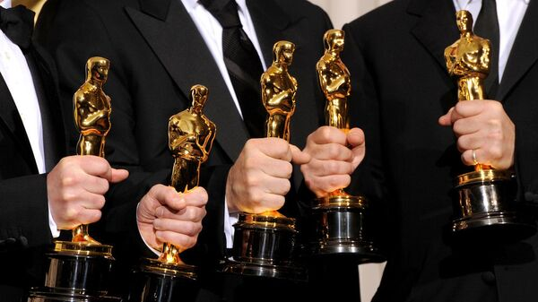 Узбекистан сможет выдвигать фильмы на премию Оскар - Sputnik Узбекистан