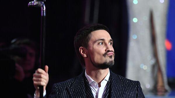 Музыкальная премия Жара Music Awards - Sputnik Узбекистан