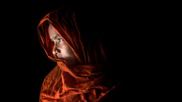 История мучений, Бангладеш - Sputnik Ўзбекистон