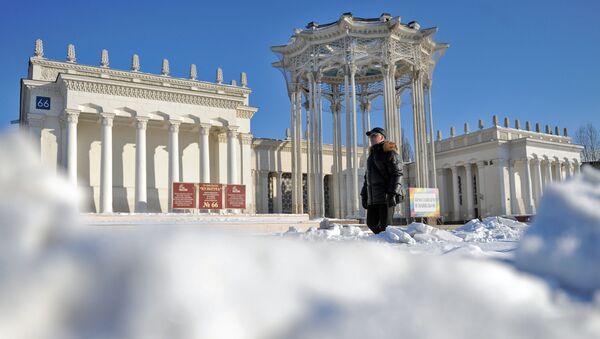Pavilon №66 Kultura (Uzbekskaya SSR) - Sputnik Oʻzbekiston