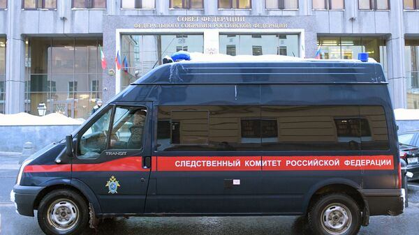 Zasedaniye Soveta Federatsii RF - Sputnik Oʻzbekiston