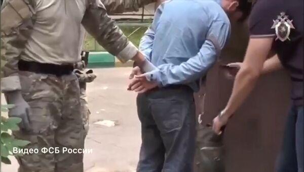Двое подозреваемых в спонсировании ИГ задержаны в Москве и Московской области - Sputnik Ўзбекистон