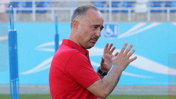 Babayan ofitsialno predstavlen v kachestve glavnogo trenera Lokomotiva - Sputnik Oʻzbekiston