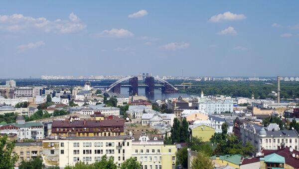 Киев - Sputnik Узбекистан