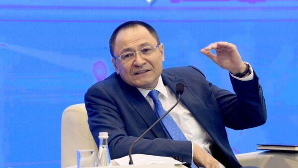 Глава ТПП Узбекистана Адхам Икрамов - Sputnik Узбекистан