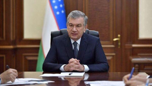 Больше и качественней: Мирзиёев раскритиковал отечественный автопром - Sputnik Ўзбекистон