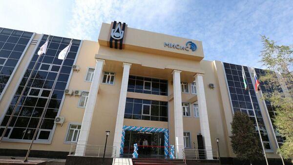 В МИСиС рассказали, сколько студентов будут обучаться за счет государства - Sputnik Узбекистан